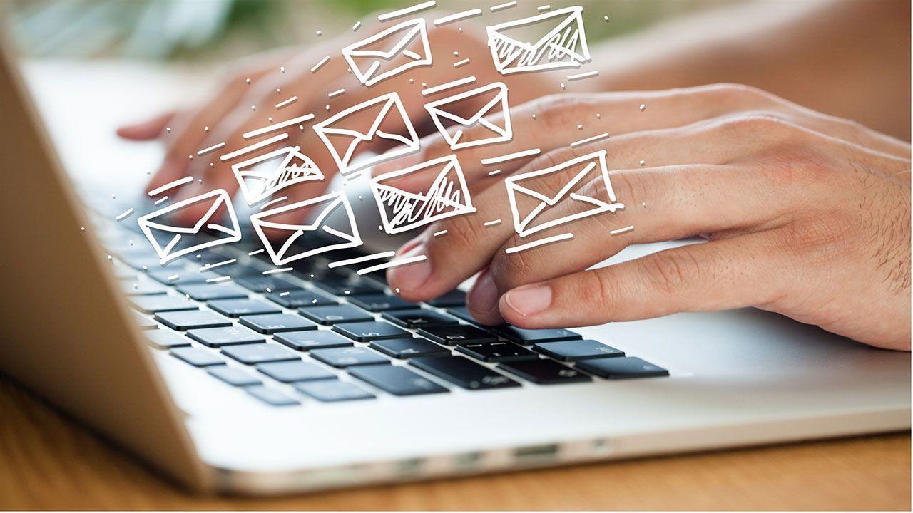 mail instellen iphone of ipad