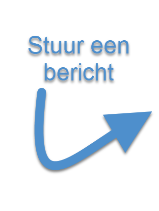 Stuur een bericht Wveen.com webdesign